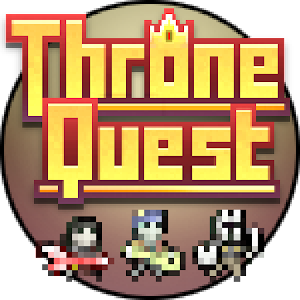Throne Quest RPG For PC / Windows 7/8/10 / Mac – Free Download