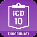 Endo ICD-10-CM