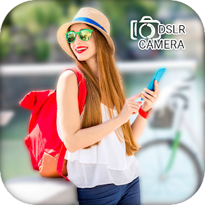 Download free DSLR Camera for PC on Windows and Mac