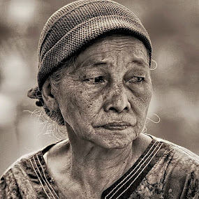 by Aryanto Sujono - People Portraits of Women