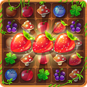 Download Mystery Forest Match APK to PC