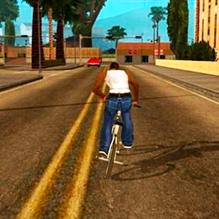 Codes GTA San Andreas For PS2 APK for Nokia