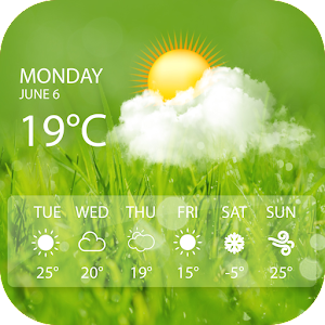 Weather - unlimited & realtime weather forecast For PC / Windows 7/8/10 / Mac – Free Download