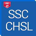 SSC CHSL 10+2 exam in Hindi APK for Bluestacks