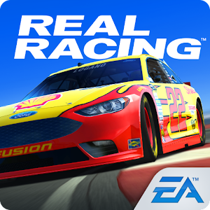 Cover art Real Racing 3