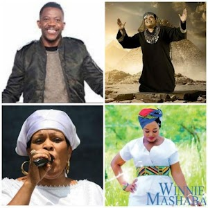 Download free South African Gospel Music App for PC on Windows and Mac