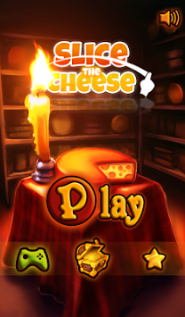 Slice The Cheese APK screenshot thumbnail 17