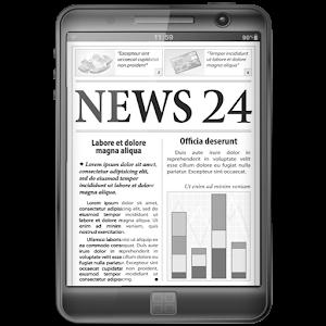 Новости 24 ★ виджеты