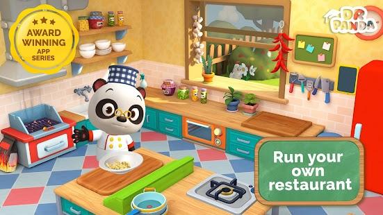 Dr. Panda Restaurant 3 for pc