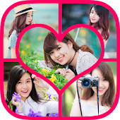 App Picture Grid Frame APK for Windows Phone
