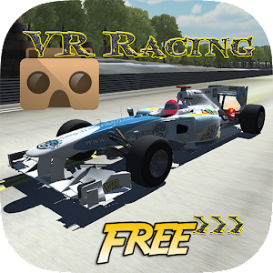 VR Racing Free for Android