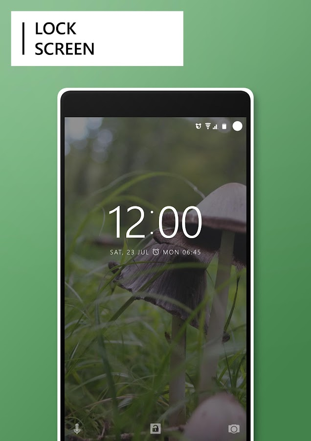 Outlite PRO CM13 Theme Screenshot 15