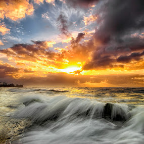 by Bigg Shangkhala - Landscapes Waterscapes