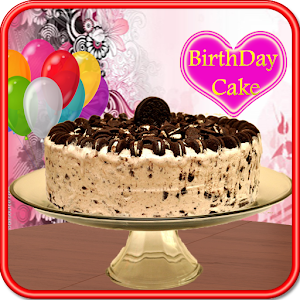 Birthday Cake Maker for Android