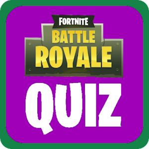 FORTNITE QUIZ - Trivia Game For PC