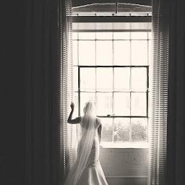 by Brittani Chin - Wedding Bride