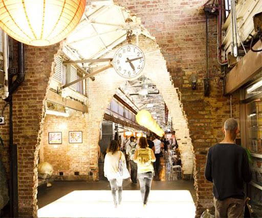 Shopping in Chelsea