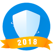 Max Security - Antivirus&Booster &Cleaner Icon