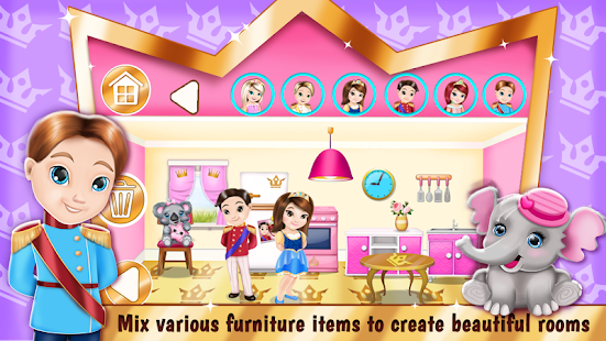 App Princess Room Decoration Games Apk For Kindle Fire Download Android APK