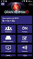 Screenshot of GH 16 Oficial