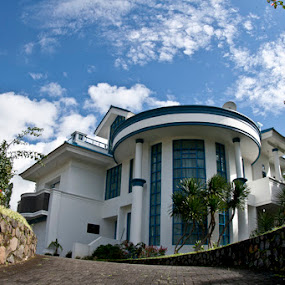 My Home by Basuki Mangkusudharma - Buildings & Architecture Homes ( home )