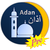 APK App Adan Muslim: prayer times 2017 for BB, BlackBerry