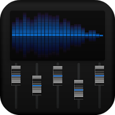 Music Equalizer Volume Booster