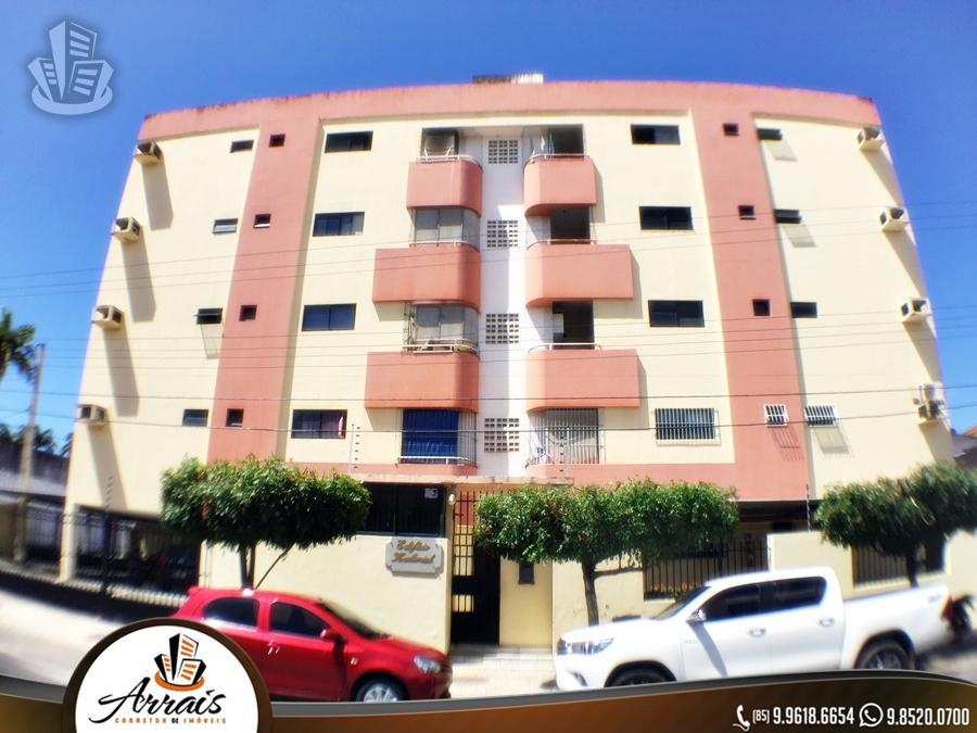 Apartamento no Vila União / Parreão