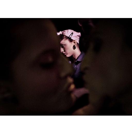 Giovanni Cocco, Lips & solitude