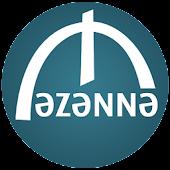 Free Məzənnə - Azərbaycan bankları APK for Windows 8