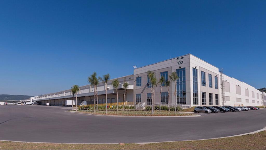 Galpão para alugar, 18.640 m² por R$ 344.840/mês