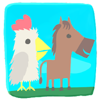 Ultimate Chicken Horse- SHIELD For PC (Windows And Mac)
