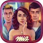 Teenage Crush – Love Story Games for Girls Icon