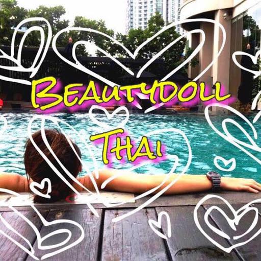 泰美人。Beautydoll Thai   美容/生活百貨