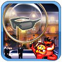Bodyguard – Hidden Objects