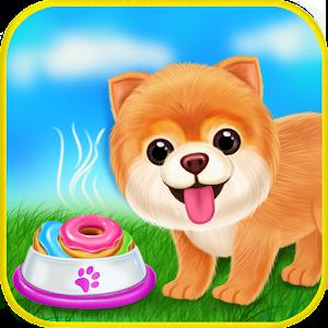 Puppy Party 🐶 - Secret Pet Life Day Care Game Online PC (Windows / MAC)