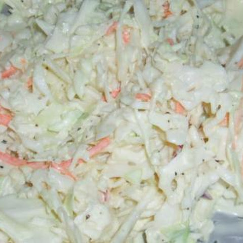 Better then K.F.C Coleslaw