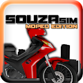 Game SouzaSim - Moped Edition APK for Kindle