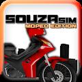 SouzaSim - Moped Edition APK for Bluestacks