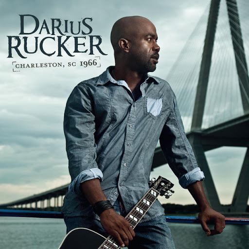 Southern State Of Mind by Darius Rucker album art