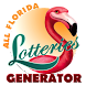All Florida Lotteries Generator image