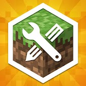 App AddOns Maker Creator for Minecraft PE (MCPE) APK for Kindle