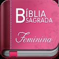 Bíblia da Mulher + Harpa