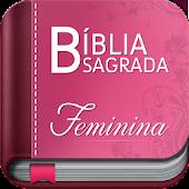 App Bíblia da Mulher + Harpa version 2015 APK