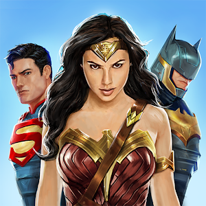 DC Legends APK Cracked Download