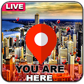 App Street View Live GPS Satellite Map APK for Windows Phone