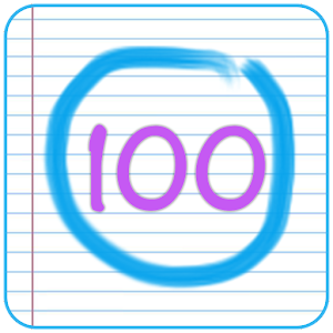 Find the Number - 1 to 100 Icon