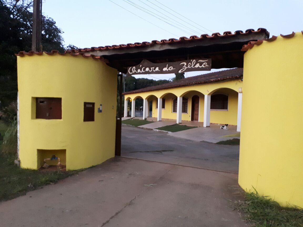 Chácara à Venda - Araçoiaba da Serra