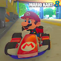 App New Mario Kart 8 Tips APK for Kindle