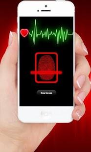 Blood Pressure Tracker : BP Logger : BP Checker